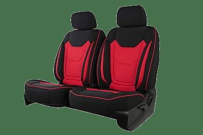 Forros de asiento