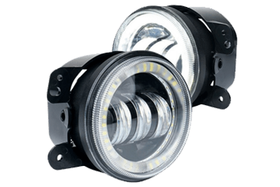 Iluminación AC Racing